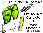 Kite Packages